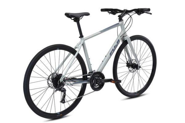 ABSOLUTE 1.7 2021 2 600x400 - Велосипед Fuji 2021  FITNESS мод. ABSOLUTE 1.7 USA A2-SL р. 21 цвет теплый металлик