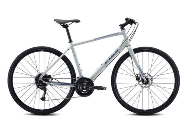 ABSOLUTE 1.7 2021 600x400 - Велосипед Fuji 2021  FITNESS мод. ABSOLUTE 1.7 USA A2-SL р. 21 цвет теплый металлик
