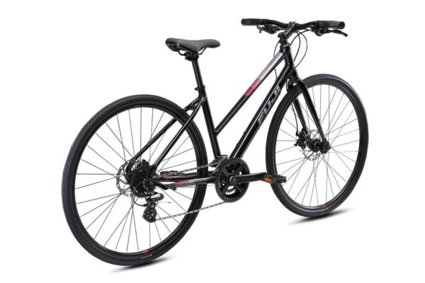 ABSOLUTE 1.9 ST BLACK 3 600x400 - Велосипед Fuji 2021  FITNESS LADY мод. ABSOLUTE 1.9 ST USA A2-SL р. 17 цвет чёрный металлик