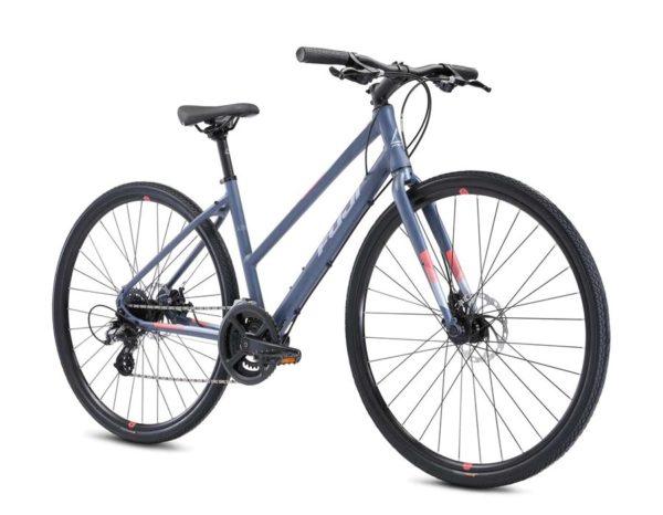 ABSOLUTE 1.9 ST FIOL 1 600x466 - Велосипед Fuji 2021  FITNESS LADY мод. ABSOLUTE 1.9 ST USA A2-SL р. 17 цвет фиолетовый