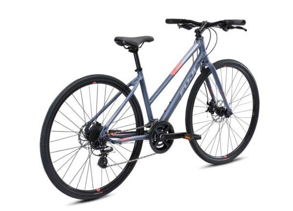 ABSOLUTE 1.9 ST FIOL 2 600x433 - Велосипед Fuji 2021  FITNESS LADY мод. ABSOLUTE 1.9 ST USA A2-SL р. 17 цвет фиолетовый