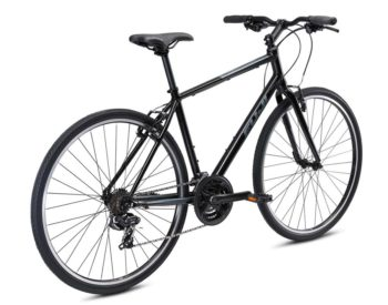 ABSOLUTE 1.9 USA A2 SL black2 350x275 - Велосипед Fuji 2021  FITNESS мод. ABSOLUTE 1.9 USA A2-SL р. 17 цвет чёрный металлик