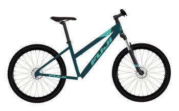 ADVENTURE turquoise 1 350x217 - Велосипед Fuji 2021 MTB мод. Adventure 27.5 ST A1-SL р. 15 цвет бирюзовый металлик