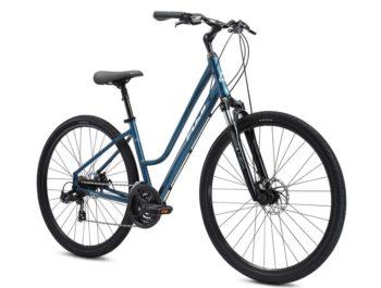 CROSSTOWN 1.5 biruza 1 350x265 - Велосипеды в Павловском Посаде Fuji (Фуджи), STINGER, NOVATRACK, STELS, FORWARD и др...