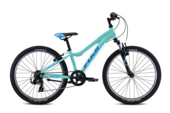 DYNAMITE Mint 1 350x233 - Велосипед Fuji 2021 MTB KIDS мод. Dynamite 24 SPORT  A1-SL р. 12 цвет мятный металлик