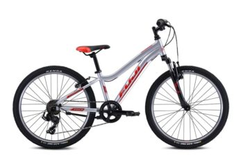 DYNAMITE Silver 1 350x233 - Велосипеды в Павловском Посаде Fuji (Фуджи), STINGER, NOVATRACK, STELS, FORWARD и др...