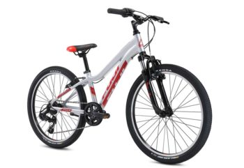 DYNAMITE Silver 2 350x241 - Велосипед Fuji 2021 MTB KIDS мод. Dynamite 24 SPORT  A1-SL р. 12 цвет серебряный металлик