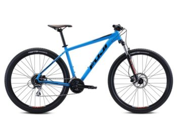 Nevada Cyan 1 1 350x233 - Велосипеды в Павловском Посаде Fuji (Фуджи), STINGER, NOVATRACK, STELS, FORWARD и др...