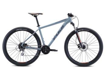 Nevada Satin Gray 1 1 350x233 - Велосипеды в Павловском Посаде Fuji (Фуджи), STINGER, NOVATRACK, STELS, FORWARD и др...