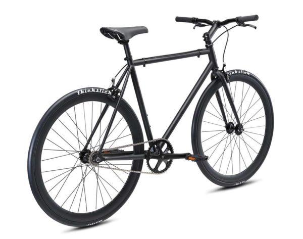 declaration black3 600x473 - Велосипед Fuji 2021 LIFESTYLE мод. Declaration USA Steel р. 58 цвет чёрный