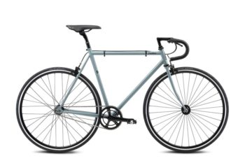 feather seriy 1 350x233 - Велосипед Fuji 2021 LIFESTYLE мод. Feather USA Cr-Mo Reynolds 520 р. 52 цвет холодный серый