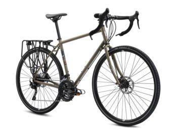 velo fuji touring disk 2 350x259 - Велосипед Fuji 2021 TOURING  мод. TOURING DISC  Cr-Mo Reynolds 520 р. 52 цвет тёмный хаки
