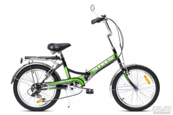 """450 zelenyy 350x233 - Велосипед Стелс (Stels) Pilot-450 20"""" Z011,Сталь , р. 13,5"""", цвет Зелёный"""