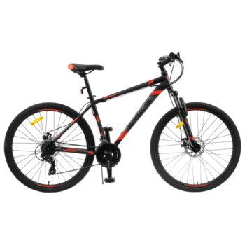 "700 md chernyy krasnyy 1 350x350 - Велосипед Стелс (Stels) Navigator-700 MD 27.5"" F010, Сталь, р 21, цвет Чёрный/красный"