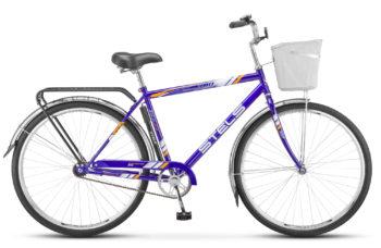 """Navigator 300 Gent 28 Z010 darkblue2018 350x228 - Велосипед Стелс (Stels) Navigator-250 Lady 26"""" Z010 , Сталь , р. 20"""", цвет Фиолетовый"""