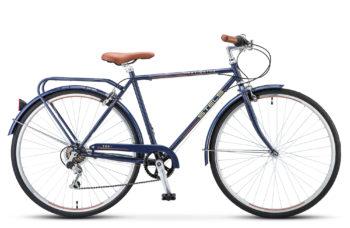 "Navigator 360 28 V010 dark blue 350x228 - Велосипед Стелс (Stels) Navigator-360 28"" V010 , Сталь , р. 20.5"", цвет Синий"