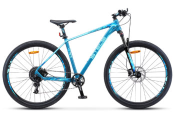 "Navigator 970 D 29 V010 dark teal gloss 350x228 - Велосипед Стелс (Stels) Navigator-970 D 29"" V010, Алюминий, р.17, цвет чирок."