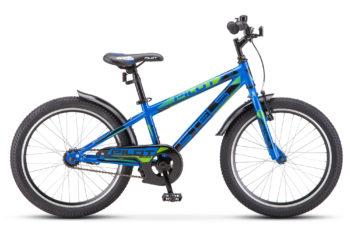 Pilot 200 Gent 20 Z010 blue 350x228 - Велосипеды в Павловском Посаде Fuji (Фуджи), STINGER, NOVATRACK, STELS, FORWARD и др...
