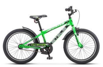 Pilot 200 Gent 20 Z010 green 350x228 - Велосипеды в Павловском Посаде Fuji (Фуджи), STINGER, NOVATRACK, STELS, FORWARD и др...