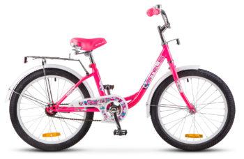 Pilot 200 Lady 20 Z010 pink 350x228 - Велосипеды в Павловском Посаде Fuji (Фуджи), STINGER, NOVATRACK, STELS, FORWARD и др...