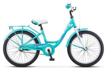 Pilot 220 Lady 20 V010 Turquoise 350x228 - Велосипеды в Павловском Посаде Fuji (Фуджи), STINGER, NOVATRACK, STELS, FORWARD и др...