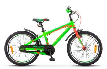 Pilot 250 Gent 20 V010 neon green neon red matt 350x228 - Велосипеды в Павловском Посаде Fuji (Фуджи), STINGER, NOVATRACK, STELS, FORWARD и др...