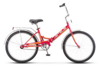 """Pilot 710 24 Z010 raspberry2018 350x228 - Велосипед Стелс (Stels) Pilot-710 24"""" Z010, Сталь , р. 16"""", цвет Розовый"""