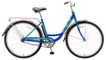 "siniy 350x199 - Велосипед Стелс (Stels) Navigator-345 28"" Z010 , Сталь , р. 20"", цвет  Синий"
