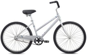 1 1 350x222 - Велосипед Fuji 2014 LADY CRUISER   мод. CAPE MAY ST  USA  A-1-SL алюминий р. 17  цвет серебряный