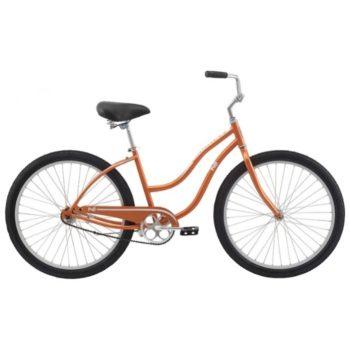 837.970 350x350 - Велосипед Fuji 2014 LADY CRUISER   мод. SANIBEL ST  USA  CrMo р. 17  цвет оранжевый