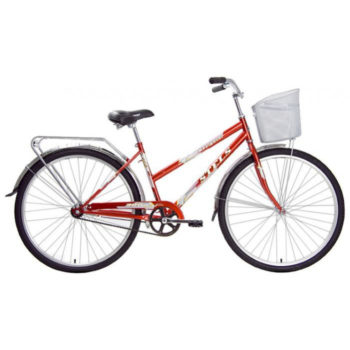 "300 krasnyy 350x350 - Велосипед Стелс (Stels) Navigator-300 Lady 28"" Z010 , Сталь , р. 20"", цвет  20""  Красный"