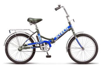 310 chernyy siniy 350x233 - Велосипеды в Павловском Посаде Fuji (Фуджи), STINGER, NOVATRACK, STELS, FORWARD и др...