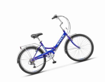 "750 siniy 350x274 - Велосипед Стелс (Stels) Pilot-750 24"" Z010, Сталь , р. 16"", цвет Синий"