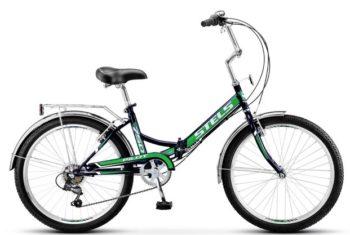 750 zelenyy 350x235 - Велосипеды в Павловском Посаде Fuji (Фуджи), STINGER, NOVATRACK, STELS, FORWARD и др...