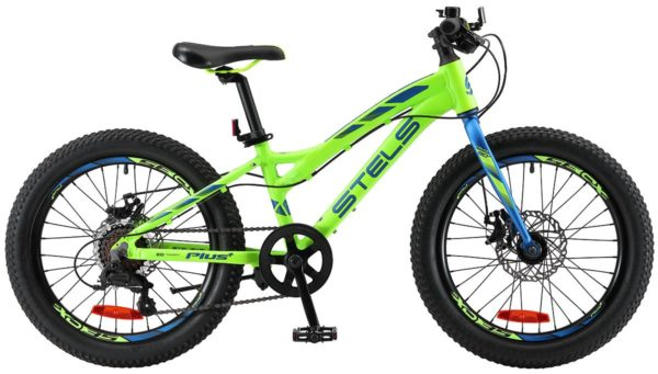 """944f3f2f8829e257c7d9bd89810b66dd 600x341 - Велосипед Стелс (Stels) Adrenalin MD 20"""" V010, Алюминий , р11"""", цвет Неоновый-лайм"""