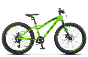 "Adrenalin MD 24 V010 matt neon lime 350x228 - Велосипед Стелс (Stels)  Adrenalin MD 24"" V010, Алюминий , р13,5"", цвет Неоновый-лайм"