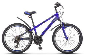Navigator 440 V 24 V030 matt blue 350x228 - Велосипеды в Павловском Посаде Fuji (Фуджи), STINGER, NOVATRACK, STELS, FORWARD и др...