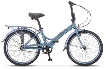 "Pilot 770 24 V010 gray matt 350x228 - Велосипед Стелс (Stels) Pilot-770 24"" V010, Алюминий , р. 14"", цвет Синий"